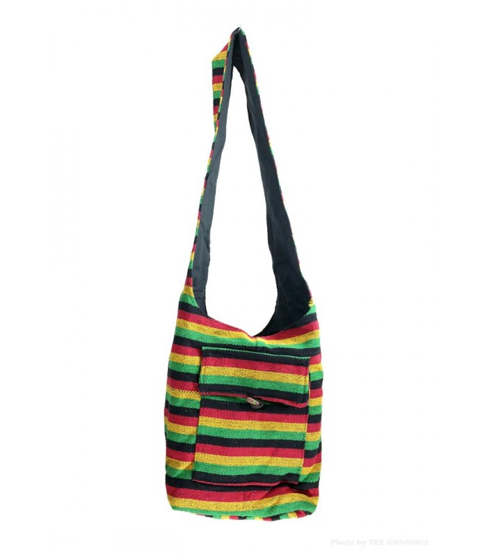 Rastafarian Bag