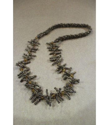 Hand Made Beading Necklace