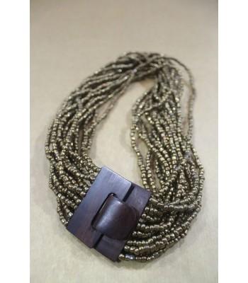 HandMade Beading Necklace