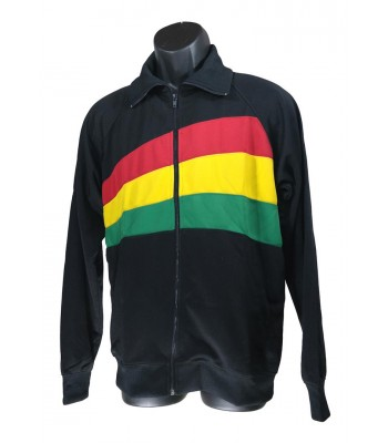 Rastafarian Sweater