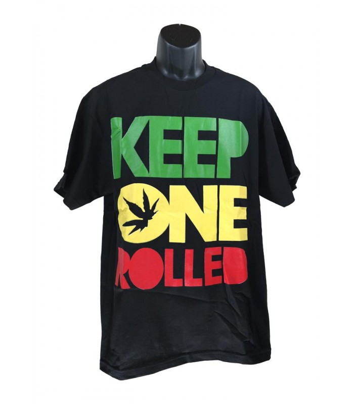 Keep One Rolle T-Shirt