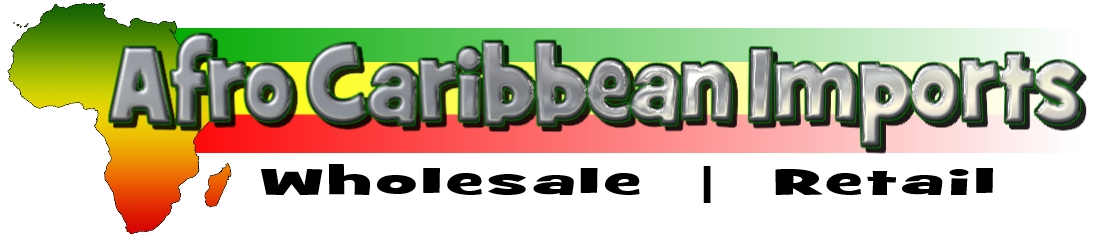 Afro Caribbean Imports